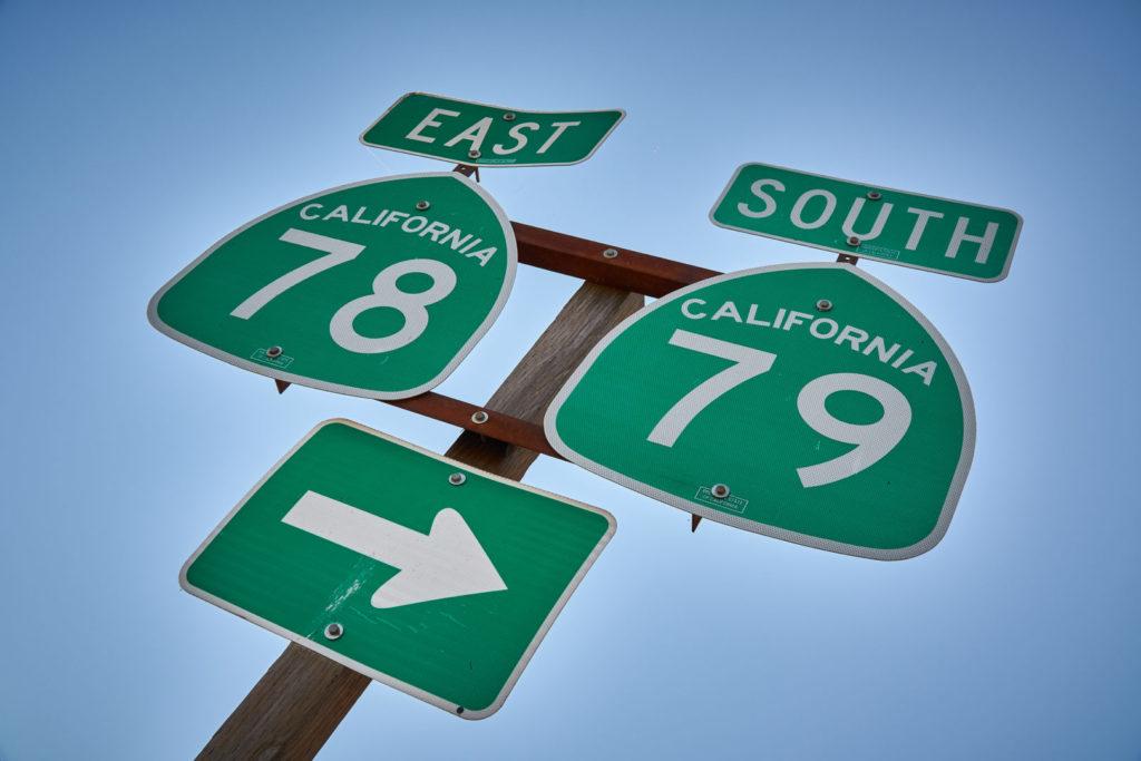 Routenplanung USA Südwesten beste Route