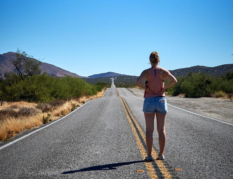 Roadtrip USA Routenplanung San Diego