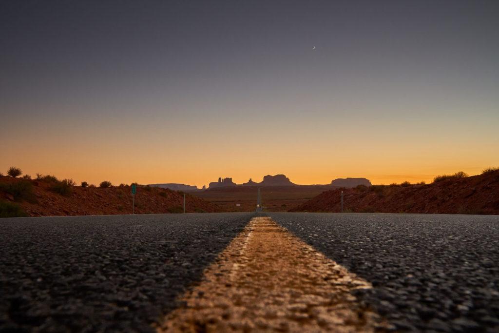 Routenplanung Teil 1 Roadtrip USA