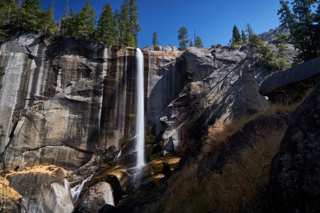 Roadtrip Südwesten USA Yosemite Nationalpark Kalifornien
