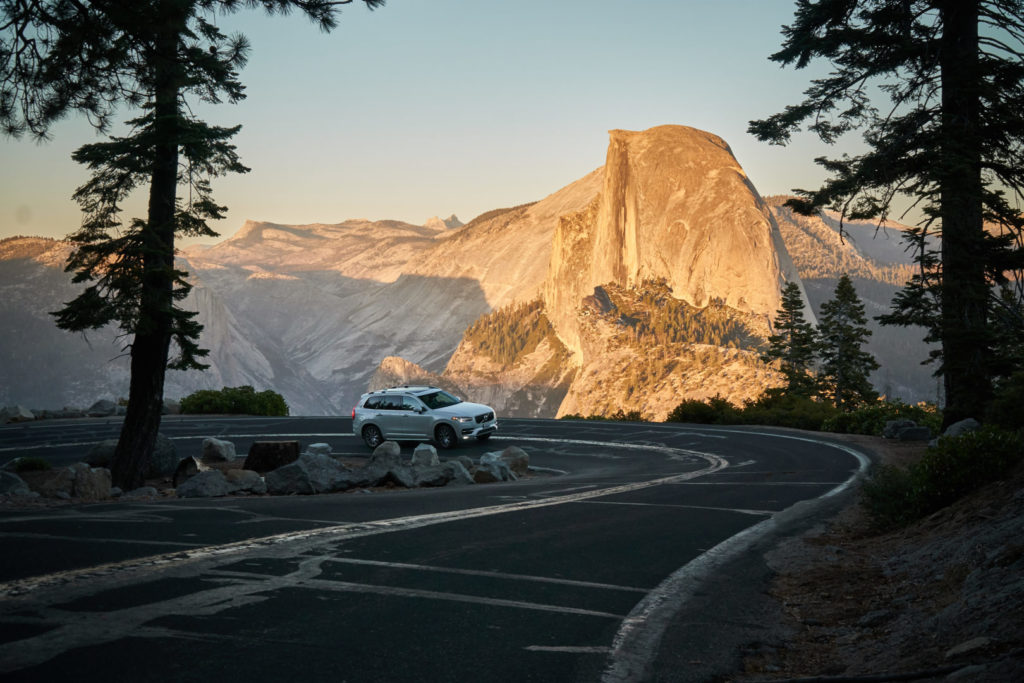 Roadtrip Südwesten USA Yosemite Nationalpark Kalifornien