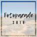 Fotoparade 2018 Erkunde die Welt