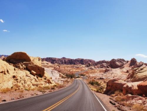 Routenplanung Teil 5 Roadtrip USA Südwesten Kalifornien Nevada Arizona Utah