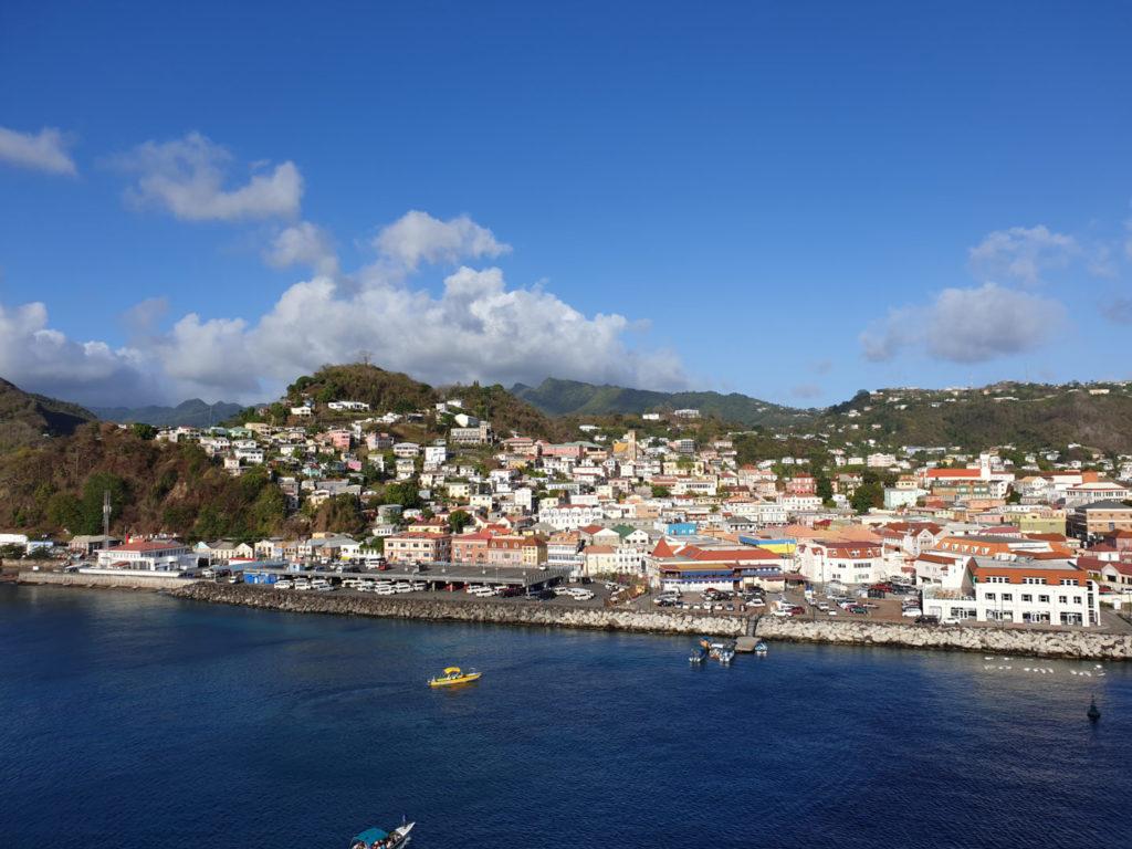 TUI Cruises Kreuzfahrt Karibik II empfehlenswert Erfahrungsbericht