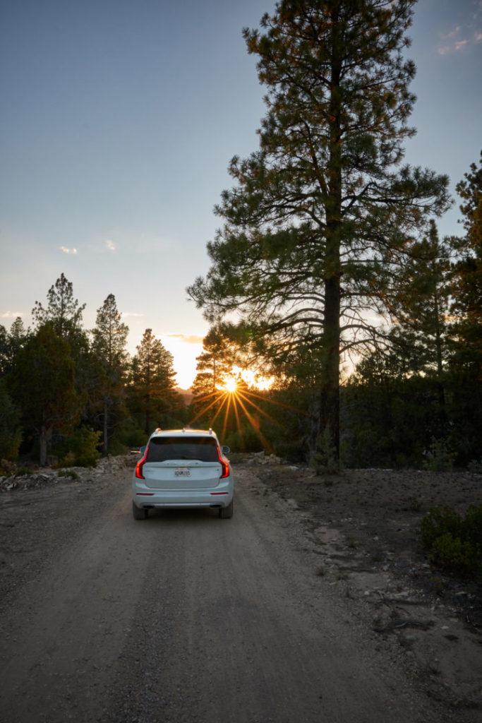 einzigartige Unterkünfte USA Zion Canyon Roadtrip