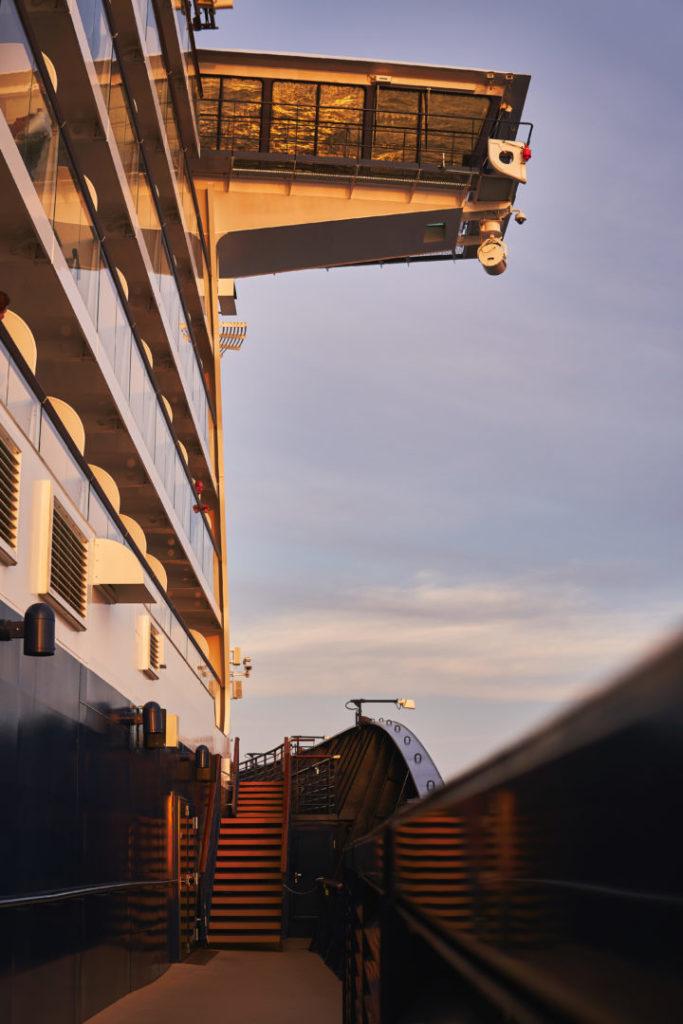 Mein Schiff 5 Karibikkreuzfahrt Bar Getränke all inclusive