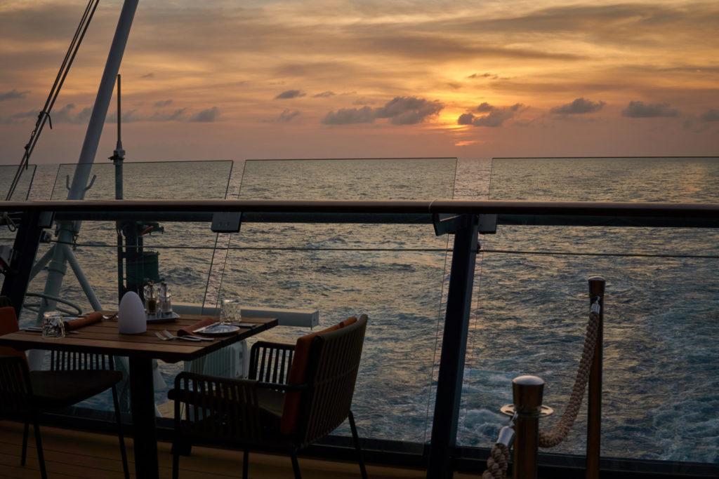 TUI Cruises Mein Schiff 5 Karibikkreuzfahrt