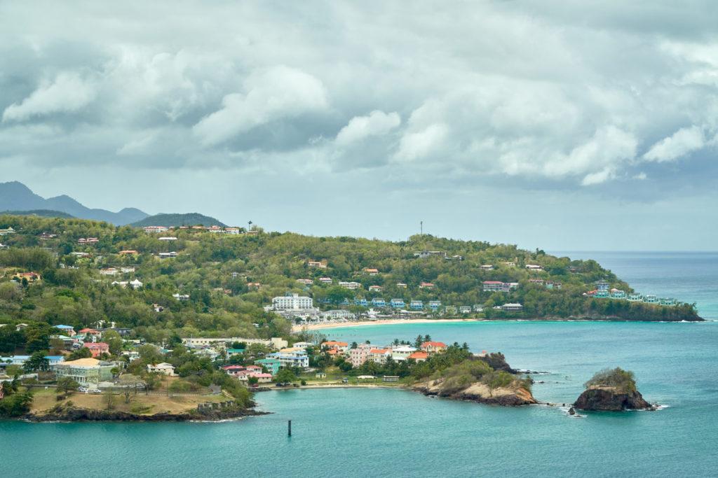 Kreuzfahrt Mein Schiff 5 kleine Antillen