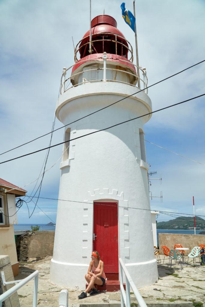 Kreuzfahrt Mein Schiff 5 kleine Antillen St. Lucia E-bike Tour Pitons