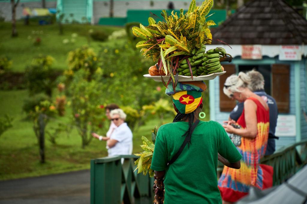 Karibikinseln abseits des Massentourismus