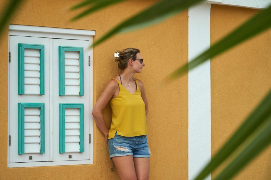 Kreuzfahrt Mein Schiff 5 kleine Antillen Aruba