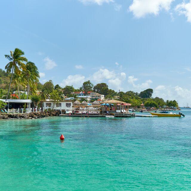 Karibikkreuzfahrt mit der Mein Schiff 5