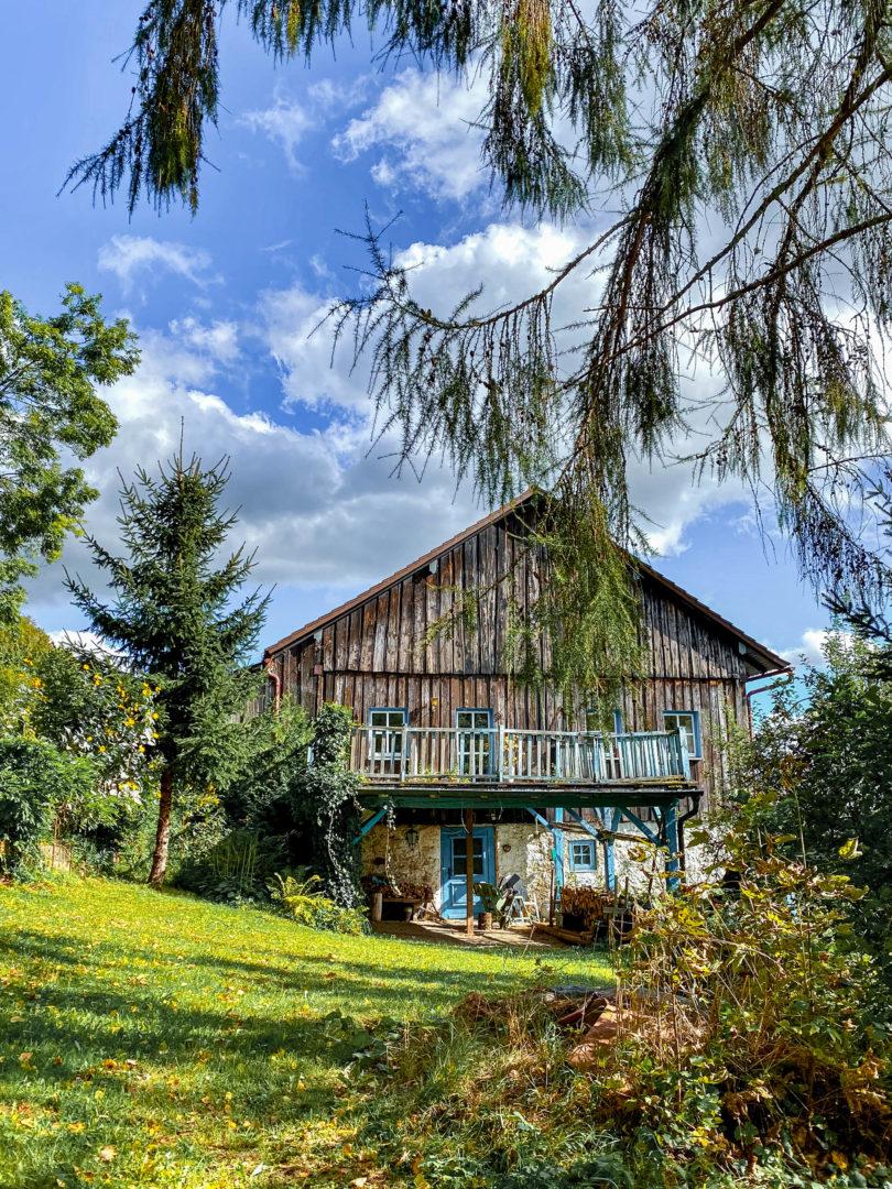 Die schönsten Herbstwanderungen im Bayerischen Wald: Turmstüberl am Brotjacklriegel