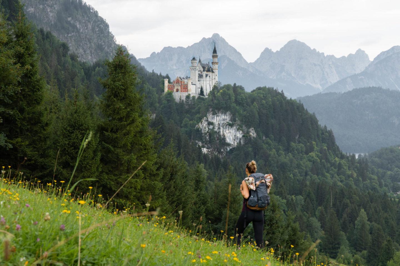 Allgäu bei Regen - die schönsten Wanderungen und Ausflüge Bucketlist Bayern Must See