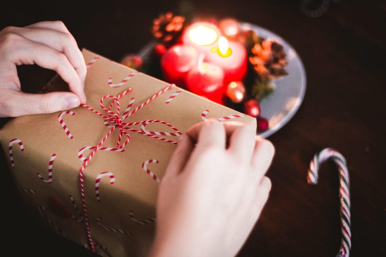 Nachhaltige Geschenkideen für Naturmenschen