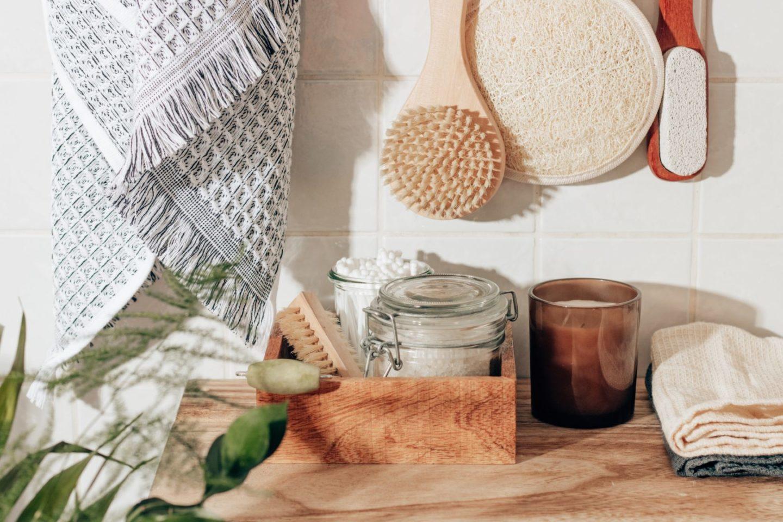 Plastikfrei und nachhaltig zuhause: das geht mit diesen tollen Geschenkideen.
