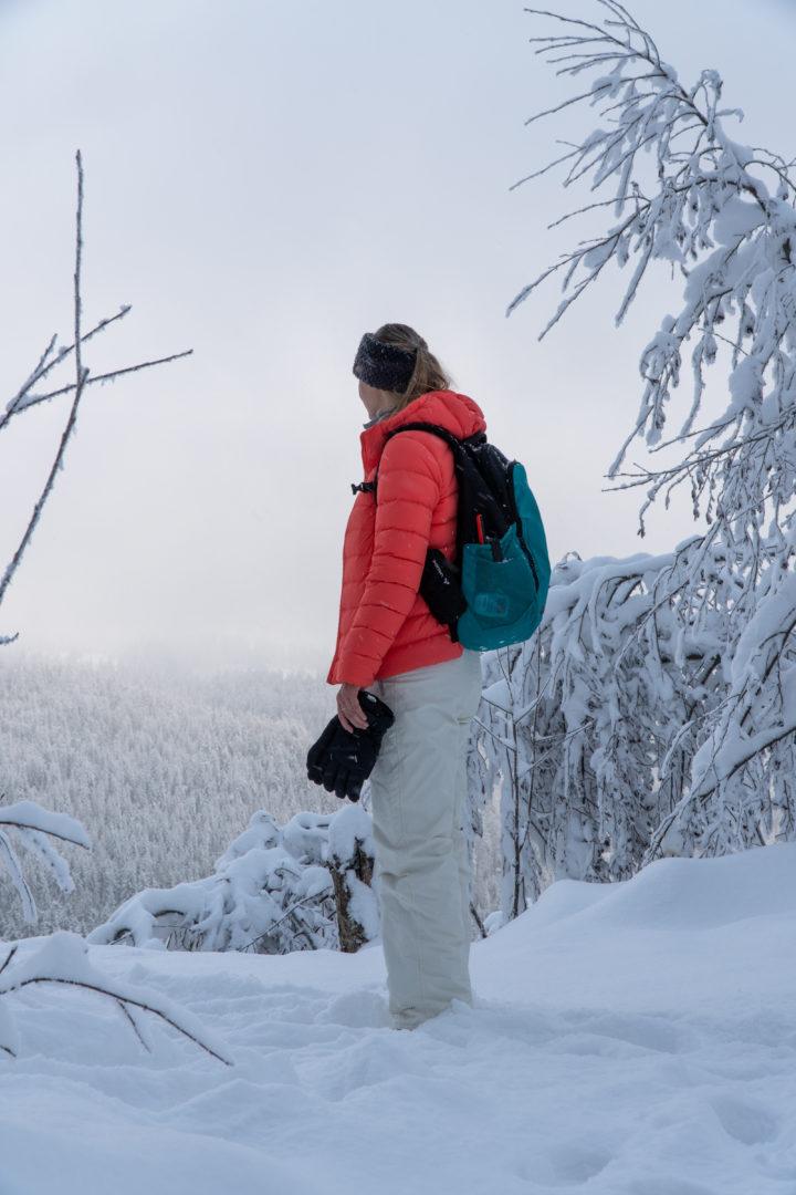 Winterwunderland Nordschwarzwald