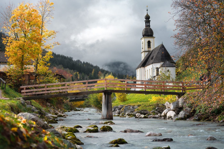 Bucketlist Bayern Must See Berchtesgaden und Königssee